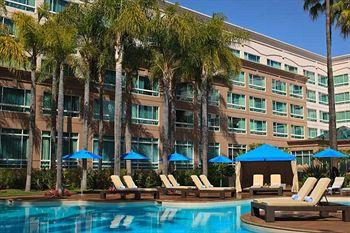 Doubletree Hotel San Diego/Del Mar