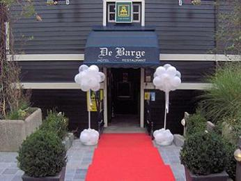 De Barge Hotel
