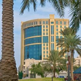 Photo of Merwebhotel Central Doha