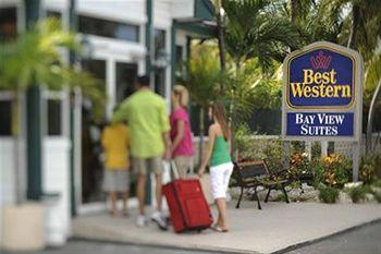 BEST WESTERN PLUS Bay View Suites