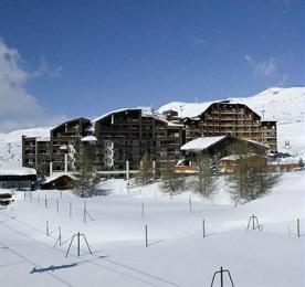 Photo of Residence Maeva Les Melezes L'Alpe-d'Huez