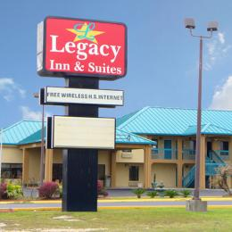 Legacy Inn &amp; Suites