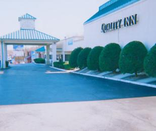 Photo of Quality Inn / Murfreesboro Nashville