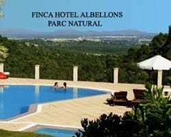 Finca Hotel Albellons Parc Natural