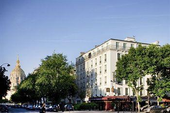 Hotel Duquesne Eiffel