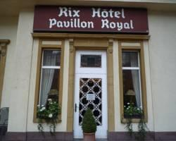 Photo of Hotel Rix Luxembourg City