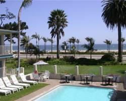 Photo of Cabrillo Inn at the Beach Santa Barbara