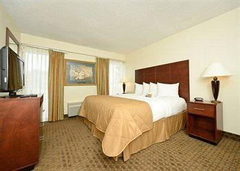 ‪Quality Inn & Suites Near Fort Sam Houston‬