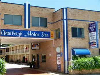 ‪Bentleigh Motor Inn‬
