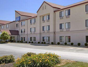 Baymont Inn & Suites Coralville