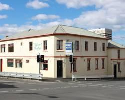 Hobart's Accommodation & Hostel