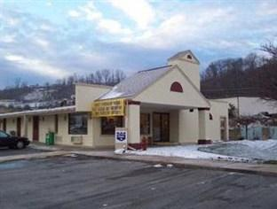 Knights Inn Pittsburgh/Bridgeville