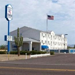 Super 8 Motel Gila Bend