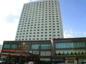 Jin Hua Hotel