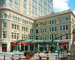 Photo of Lancaster Marriott at Penn Square