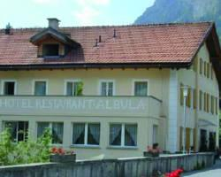 Hotel Albula