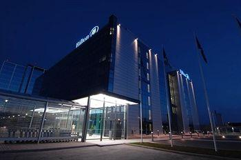 Hilton Helsinki Airport