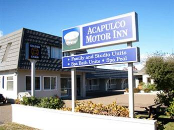 Acapulco Motor Inn