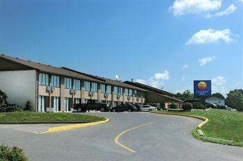 Photo of Comfort Inn Belleville
