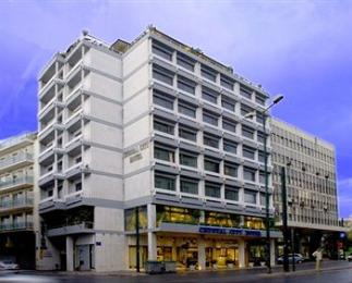 Photo of Crystal City Hotel Athens