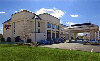 ‪Hampton Inn Richmond Mechanicsville‬