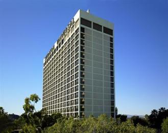 Photo of Sheraton Universal Hotel Los Angeles