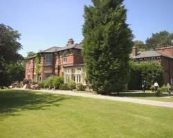 Bartle Hall Country Hotel and Restaurant