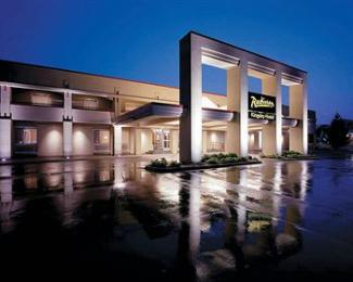 Radisson Detroit-Bloomfield Hills