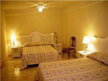 Photo of Suites Amuebladas Andrade Leon