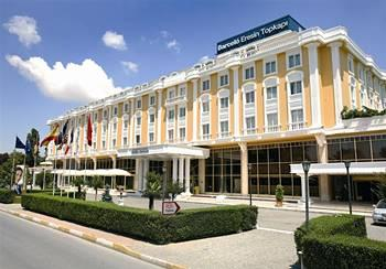 Photo of Barcelo Eresin Topkapi Istanbul