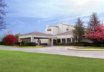 Courtyard by Marriott Mt. Laurel