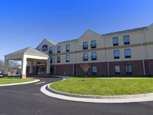 BEST WESTERN PLUS Hopewell Inn