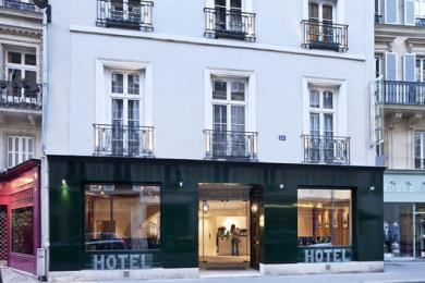 Hotel Bac-St-Germain