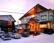 Photo of Lodge Kitazawa Katashina-mura