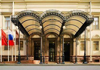 Renaissance St. Petersburg Baltic Hotel