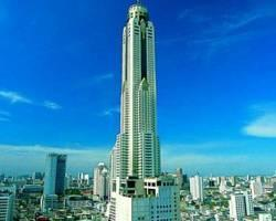 Baiyoke Sky Hotel