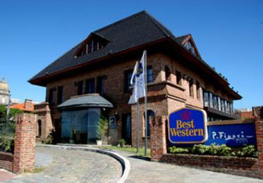 Photo of Best Western Pedro Figari Montevideo