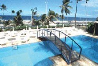 Photo of Belmar Hotel Salvador