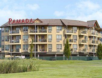 Ramada Inn & Suites Penticton