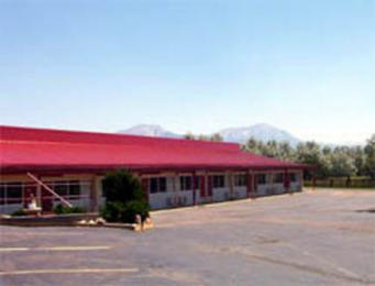 Knights Inn Walsenburg