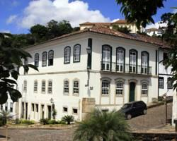 Photo of Luxor Ouro Preto Pousada
