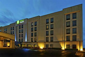 Holiday Inn Express Atlanta W (I-20) Douglasville