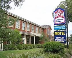 Footscray Motor Inn