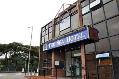Photo of Best Western The Sea Hotel South Shields