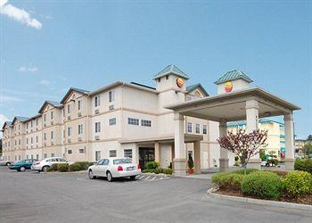 Photo of Comfort Inn Tacoma