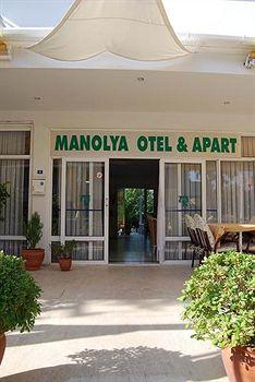 Manolya Hotel & Apartments