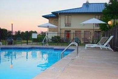Comfort Inn Winfield