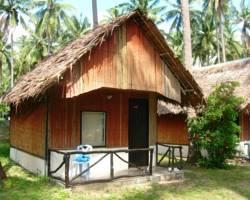 Lanta New Coconut Bungalow