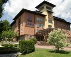 Photo of Spa Hotel Dvoretsa Velingrad