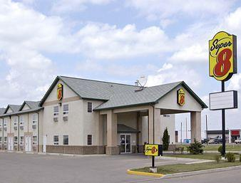Super 8 Motel Wetaskiwin